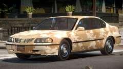 Chevrolet Impala Spec PJ3 para GTA 4