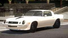 Chevrolet Camaro Z28 Old para GTA 4