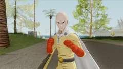 Saitama V2 (One-Punch Man) para GTA San Andreas