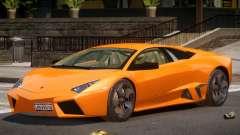 Lamborghini Reventon GT