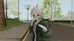 Nagito Komaeda (Danganronpa 2) para GTA San Andreas