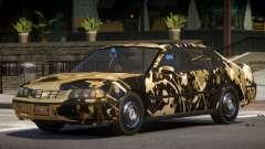 Chevrolet Impala Spec PJ5 para GTA 4