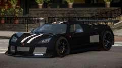 Gumpert Apollo GT para GTA 4