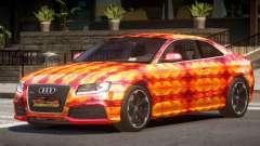 Audi RS5 L-Tuned PJ3 para GTA 4