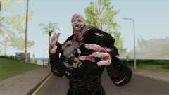 Nemesis (2020) para GTA San Andreas
