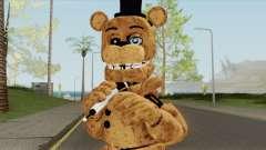 Withered Freddy (FNAF 2) para GTA San Andreas