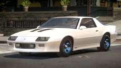 Chevrolet Camaro Old para GTA 4