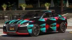 Audi RS5 L-Tuned PJ5 para GTA 4
