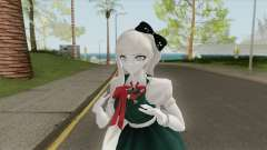 Sonia Nevermind (Danganronpa 2) para GTA San Andreas