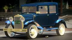 1930 Ford Model T para GTA 4