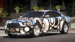 Dodge Charger RS Spec PJ4 para GTA 4