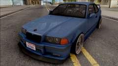 BMW M3 E36 Low