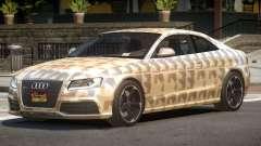 Audi RS5 L-Tuned PJ2 para GTA 4