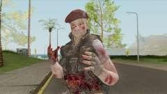 Mikhail Viktor (RE 3 Remake) para GTA San Andreas