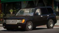 Toyota Land Cruiser V1.0