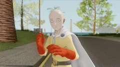 Saitama V1 (One-Punch Man) para GTA San Andreas