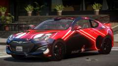 Hyundai Genesis RS PJ4