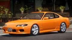 Nissan Silvia S15 V1.3 para GTA 4