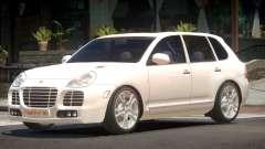 Porsche Cayenne LT para GTA 4