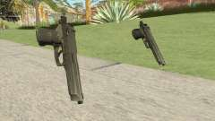 Beretta M9 (COD 4: MW Edition) para GTA San Andreas