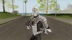 Spider-Man (Spider Armor MK I) para GTA San Andreas