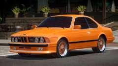 1990 BMW M6 ST para GTA 4