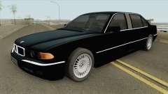BMW E38 (L7)