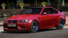 BMW M3 GT Tuned