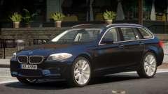 BMW M5 F11 V1.2 para GTA 4