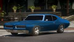 Pontiac GTO LS para GTA 4