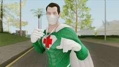 Medic (Superhero) para GTA San Andreas