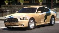 Dodge Charger RS Spec PJ3 para GTA 4