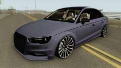 Audi A3 (Sedan) para GTA San Andreas