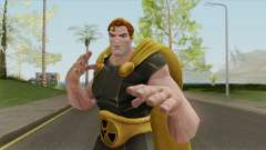 Hyperion (Marvel Contest Of Champions) para GTA San Andreas