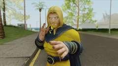 Sentry (Marvel Contest Of Champions) para GTA San Andreas
