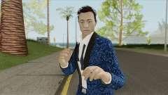Random Skin 2 (GTA Online: Casino And Resort) para GTA San Andreas