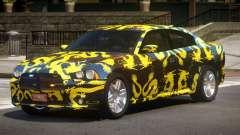 Dodge Charger RS Spec PJ2 para GTA 4
