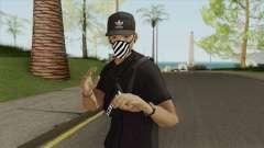 Will Smith para GTA San Andreas