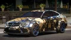 Mercedes Benz C63 AMG GT PJ5 para GTA 4