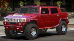 Hummer H2 Tuned
