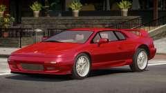 Lotus Esprit V1.2 para GTA 4
