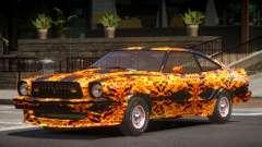 Ford Mustang R-Tuning PJ1 para GTA 4