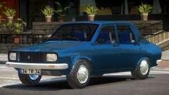 Renault 12 Stock para GTA 4