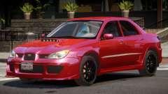 Subaru Impreza STI L-Tuned