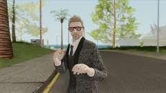 Random Skin 1 (GTA Online: Casino And Resort) para GTA San Andreas