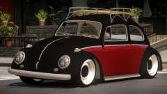 Volkswagen Fusca V1.0