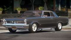 1963 Pontiac GTO V1.2 para GTA 4