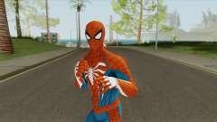 Spider-Man (Advanced Suit) para GTA San Andreas