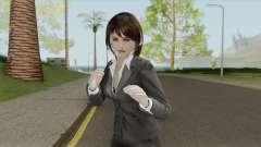 Jill Valentine (Business Woman) para GTA San Andreas