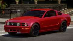 Ford Mustang GT S-Edit